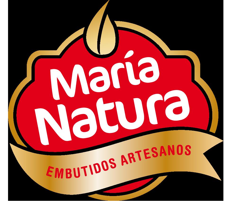 Logo María Natura