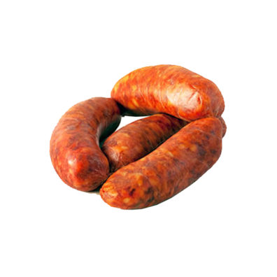 Chorizo Barbacoa Picante