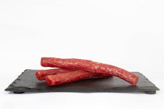 mini salchichon proteico maria natura
