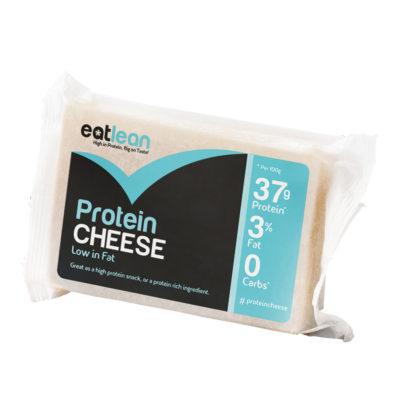 Cuña de queso proteínico EatLean 350gr
