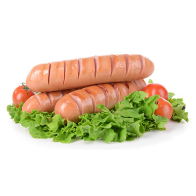 Hot Dog FIT de Pechuga de Pollo 100gr