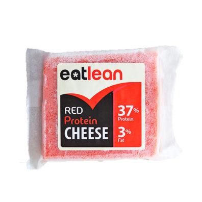 Cuña de queso rojo proteínico EatLean 200gr