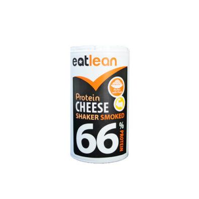 Queso en polvo ahumado proteínico EatLean 80gr