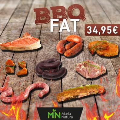 Pack Barbacoa FAT
