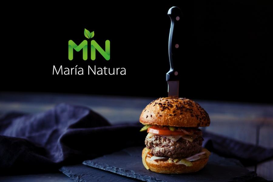 María Natura Alimentación fitness